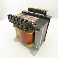 Bum Han BH-B-0.4-D2211 220/200V Primary 110V Secondary 0.4kVa 1Ph Transformer