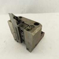 Okuma Howa H01B -1RL-N-W OD Turning Block Tool Holder 75mm x 50mm Bolt Pattern