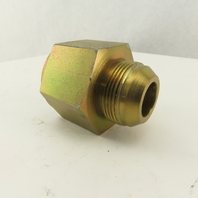 1-5/8-12 (-20) JIC Male x 1-7/8-12 Female Hydraulic Adaptor