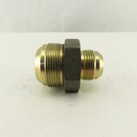 1-5/16-12 (-16) Male JIC Flare x 1-7/8-12 (-12) JIC Flare Hydraulic Adaptor