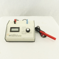 Yellow Springs Instrument Co. Model 35 Conductance Meter