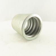 """Gates 20GS1F-4 1-1/4"""" Heavy Aluminum Spiral Hose Ferrule"""