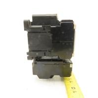 Fuji SJ-1SG 600V 4.5kW Magnetic Contactor 7-11A Trip TR-5-1N/3 Overload