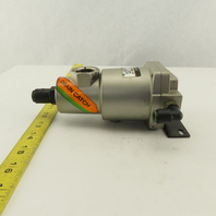 SMC AMG250-02BD-R Compresses Air Drain Catch Water Separator 1/4NPT 750l/min