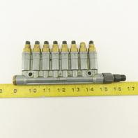 DPB-28 8 Port Piston Lubricator Manifold
