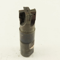 """Kennametal KIPR100AN16230F4C 1"""" Indexable End Mill Cutter 4 Flute"""