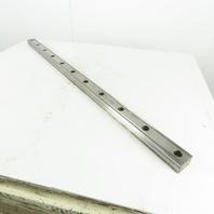 Okuma THK YH3952KB 55mm Wide Linear Guide Rail 1260mm OAL
