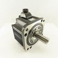 Yaskawa SGMGH-20ACA61 1.8kW 1500RPM 200V AC Servo Motor