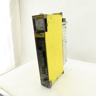 Fanuc A06B-6114-H209 2 Axis Servo Controller 283-339 VDC Input