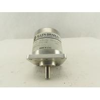 Allen Bradley 845H-NXC7895-CN Optical Incremental Encoder