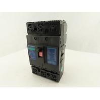 Mitsubishi NF225-CW 175A 600V 3P Circuit Breaker