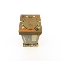 Omega 6102-J-0/500 6000 115V Temperature Controller 0-500°F
