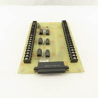 Link Engineering D1430-CB I/O Board 20 Channel