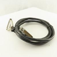 3161-DW-X1 37 Pin Male-Male Serial Port I/O Link Cable 3 Meter