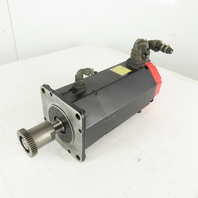 Fanuc A06B-0146-B675 a22/1500 3.0kW 1500RPM  3Ph 179V AC Servo Motor