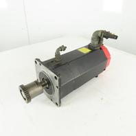 Fanuc A06B-0147-B675 a22/2000 3.8kW 2000RPM 3Ph 157VAC AC Servo Motor