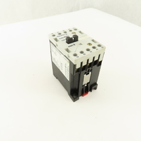 Square D Class 8501 PH22E 660V 20A Magnetic Contactor Relay 120V Coil