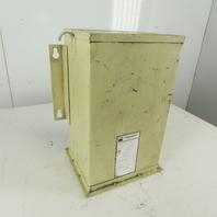 Hevi-Duty HZ12-3000 3KVA Transformer Single Phase 240/480HV 120LV