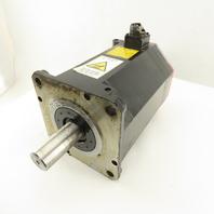 Fanuc A06B-0247-B100 4kW 3000RPM 230VAC 3 Phase AC Servo Motor