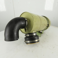 60HP Compressor Intake Filter & Housing