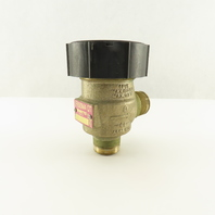 Watts LF800M4 QT 1-1/4 NPT Back Flow Preventor Vacuum Break Valve