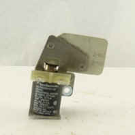 Tyco Electric S87R5D2B1D1-24 20A Industrial Relay