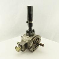 Nachi IPH-3B-10-3343K Eckerle IP Hydraulic Pump