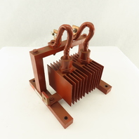 Darrah Electric W53100C1EB1 Rectifier Unit