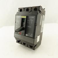 Square D HGL36050 50A 3 Pole HG 060 Circuit Breaker