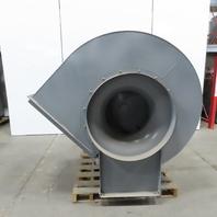 New York Blower 301ACF General Purpose Blower Fan 208-230/460V 3PH 5HP Motor
