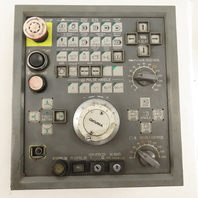 Okuma MPN7000 LFS15-1SP CNC Lathe Operator Control Panel Switch Board
