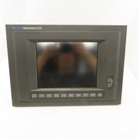 Okuma OSP7000M 1911-2353-34-10 Operator Control Monitor HMI