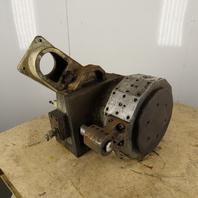 Okuma LFS15-1SP 12 Station Tool Holder Turret From Lathe