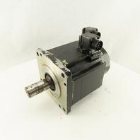 Okuma BL-MC100E-20S 2kW 2000RPM 133V 133Hz AC Servo Motor