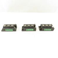 Fuji 2MBI150N-060 150A 600V IGBT Module Transistor Okuma VAC III Lot Of 3