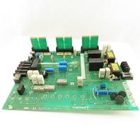 Okuma E4809-801-001-B VAC III Power Board