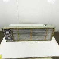 Okuma E5502-470-141C Type 350 230V Cabinet Heat Exchanger Cooling Unit