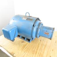 Lincoln Electric SF4P60TC61Y 60Hp 230/460V 3Ph Air Compressor Hostile Duty Motor