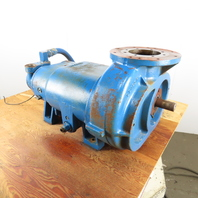Quincy Believed To Be QSI350 Rotary Screw Compressor Air End Assembly 60Hp