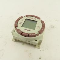 Grasslin FM/1 DIGI 42 24Hr 7 Day Time Switch 100/120V