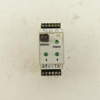 R-K Electronics ISR-24V-100K 24V AC/DC Two Channel Intrinsically Safe Relay