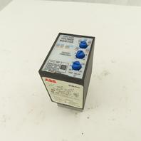 ABB PLMU11 3 Ph Voltage Monitor 240-480V 50/60Hz