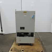 Refrigerated Water Chiller 230V 3Ph From a Okuma MA-40HA
