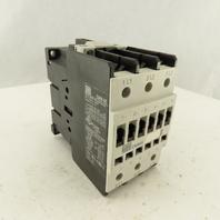 WEG CWM65 600V 50Hp Non Reversing Magnetic Contactor 208V Coil