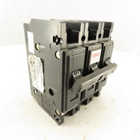 Cutler Hammer QC3050H Quicklag 50 Amp Type QC 3 Pole Circuit Breaker