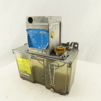 Lube AMZ100S 200V 50/60Hz Automatic Lubricator 0.12 L/Min