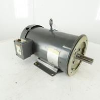 Baldor CM3616T 7-1/2Hp 3450RPM 3Ph 230/460V 184TC AC Motor