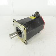 Fanuc A06B-0247-B100 4kW 3000RPM 200-230V 200Hz AC Servo Motor