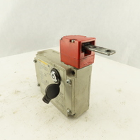 Omron D4BL-2CRA 250V Door Gate Guard Safety Interlock Switch