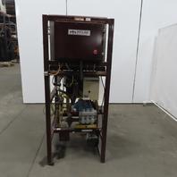 Proline Mark VII Car Wash Equipment W/Cat 3535 Pressure Washer Pump 208/230V 3Ph